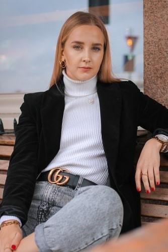 Gucci belt 2