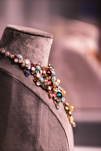 Authentic Jewelry