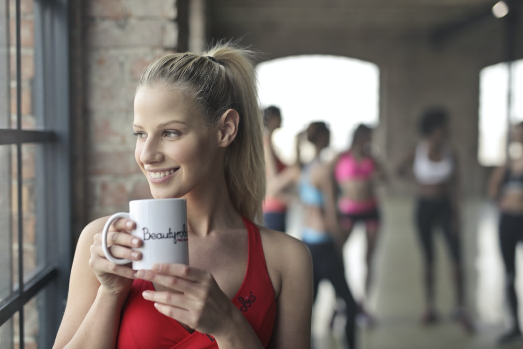Loss Weight with Coffee