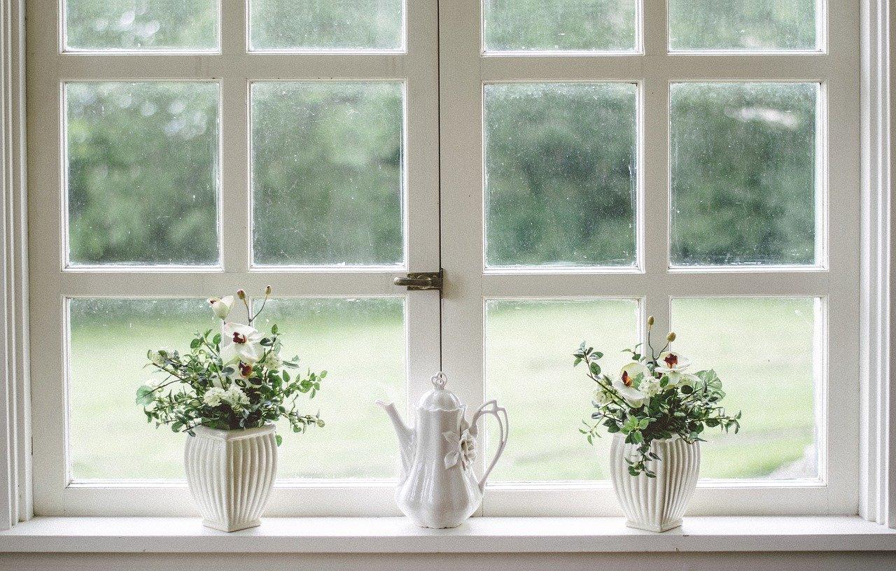 Home Look Window Treatment