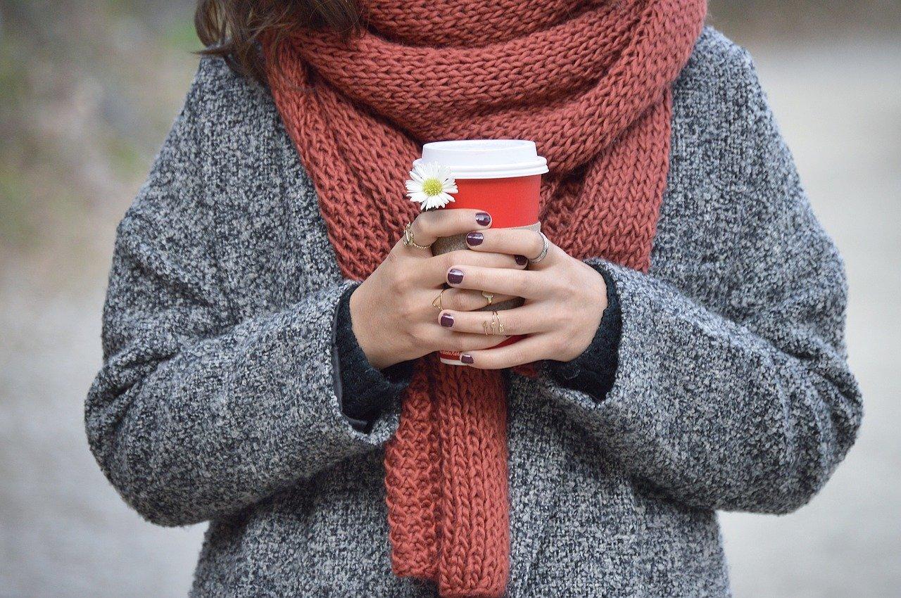 Fair Isle Sweater Woman