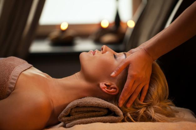 woman-enjoys-hair-massage