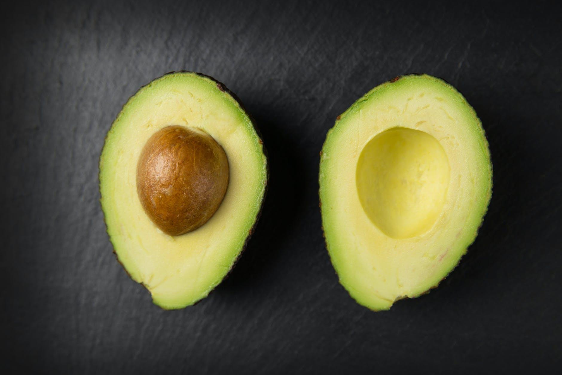 Avocado Mood-Boosting Foods