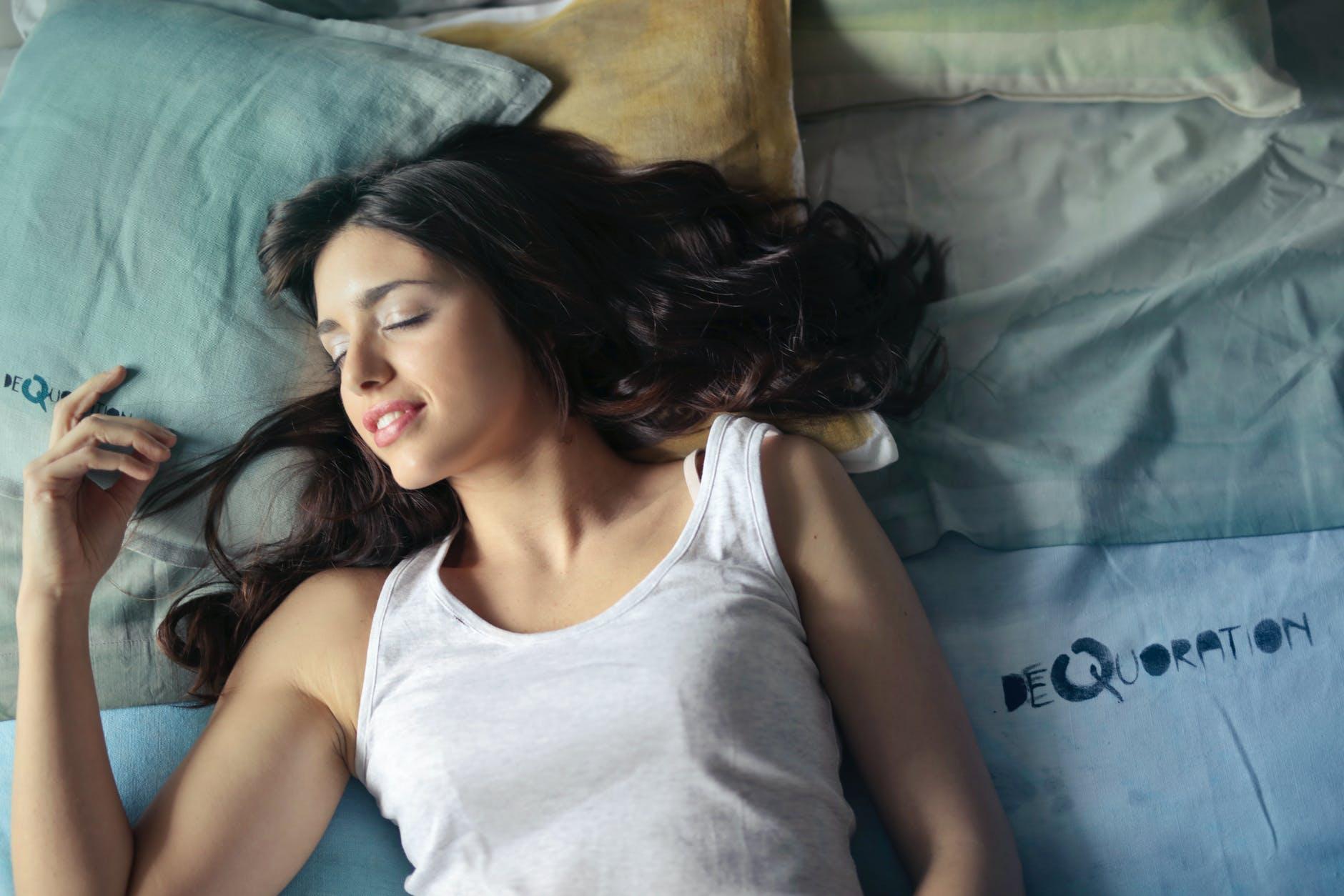 Comfortable Sleep Environment