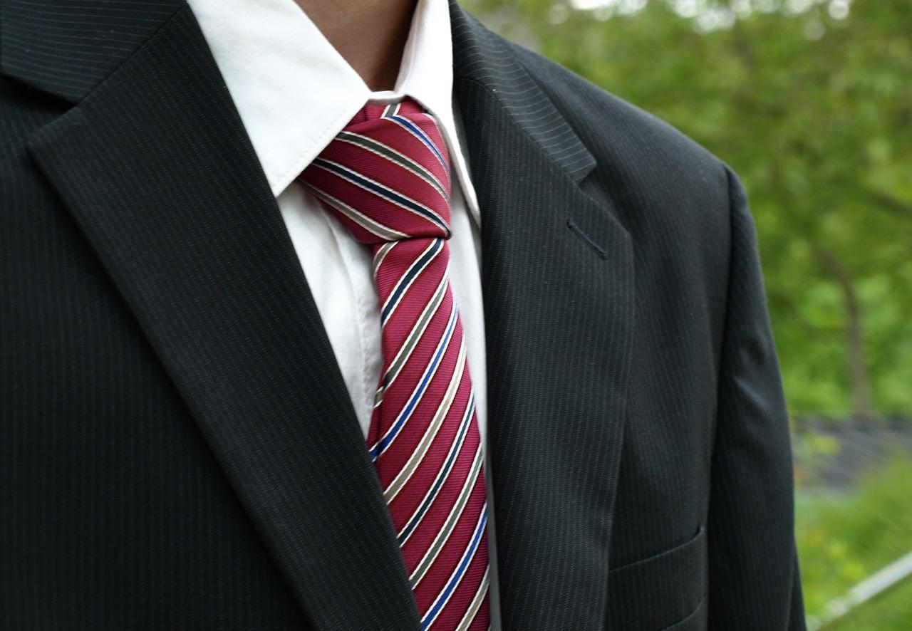 How to Tie: Dress Code