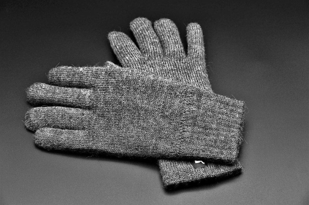 Gloves reasons to wear