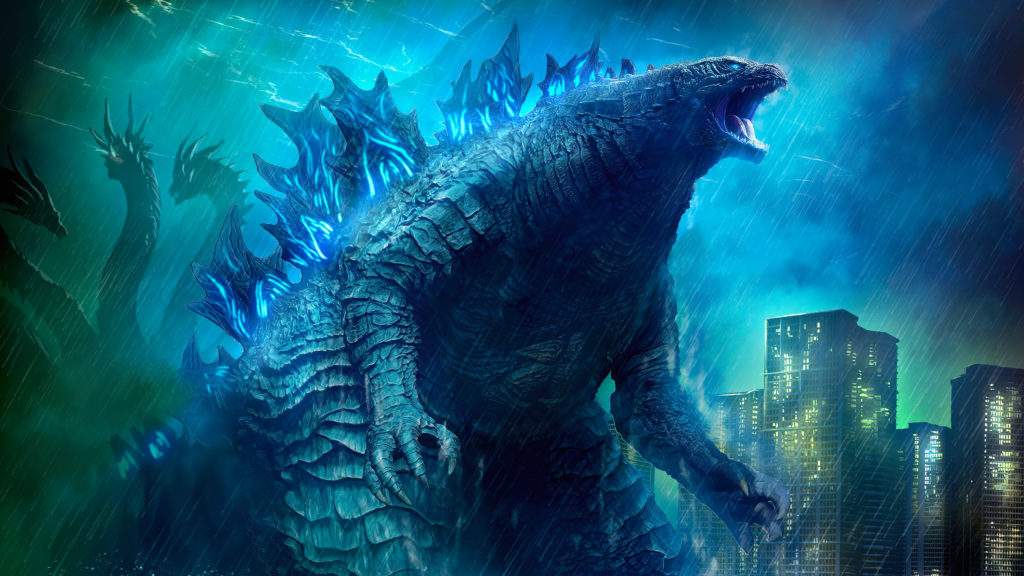 Godzilla King of the Monsters 123Movies 1