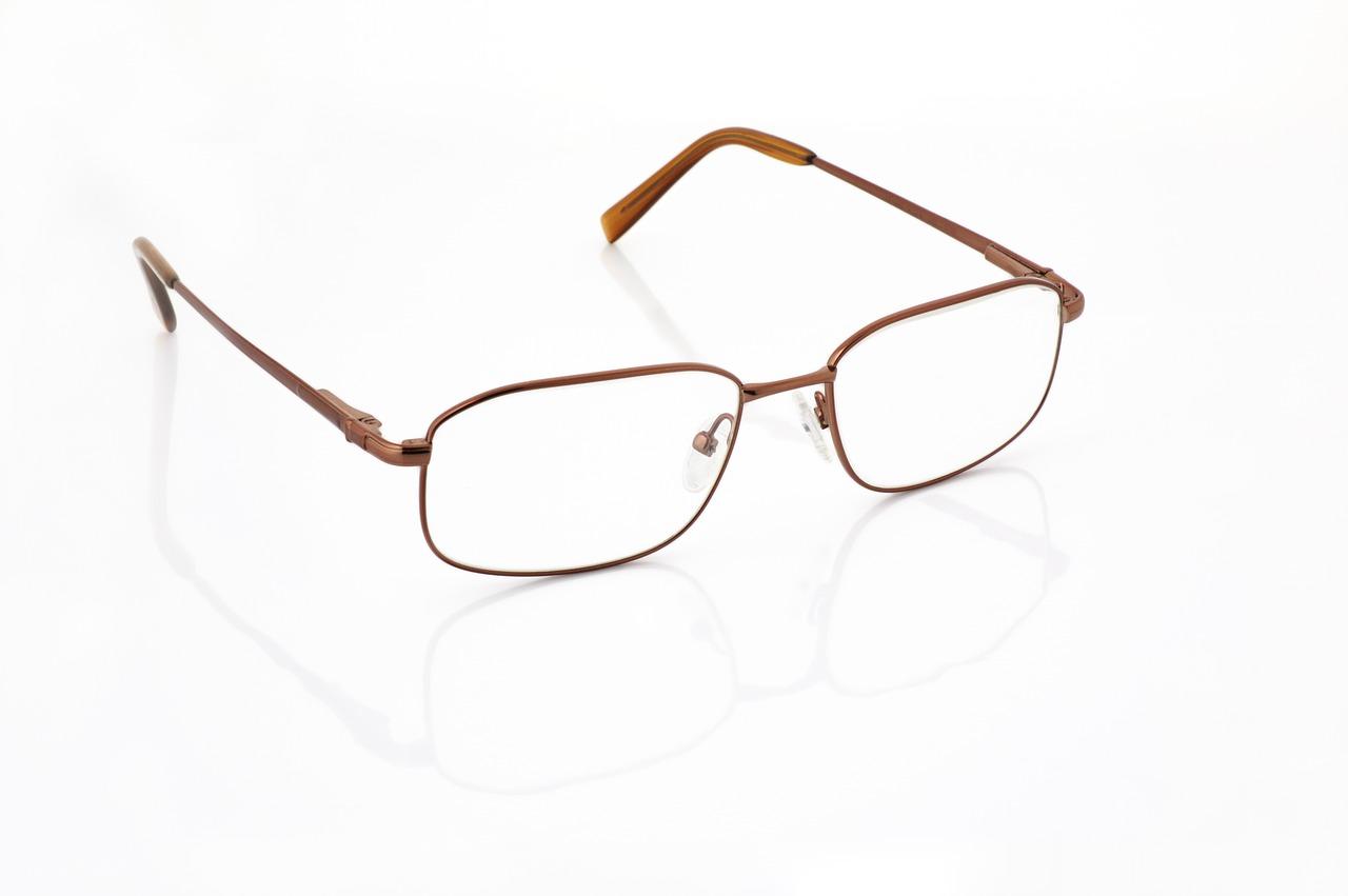 Golden Brown Glases