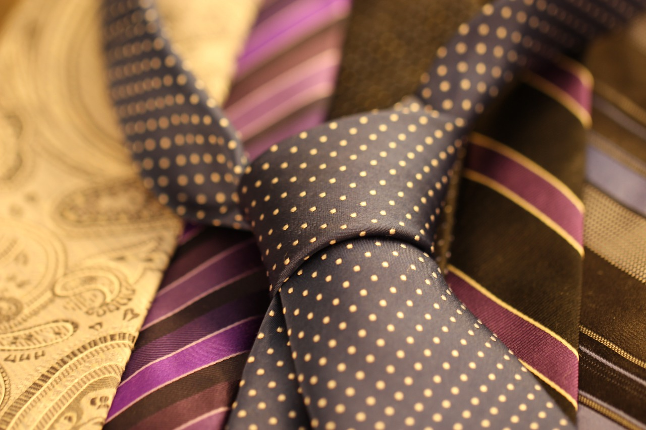 Learn How to Tie