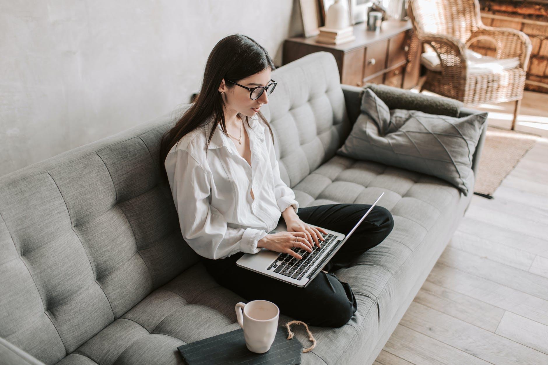 Living Room Design Sofa