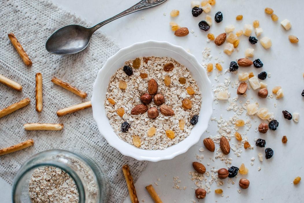 Oatmeal Foods