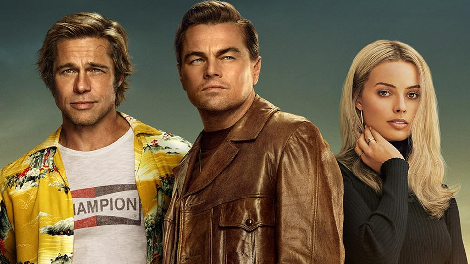 once-upon-a-time in hollywood