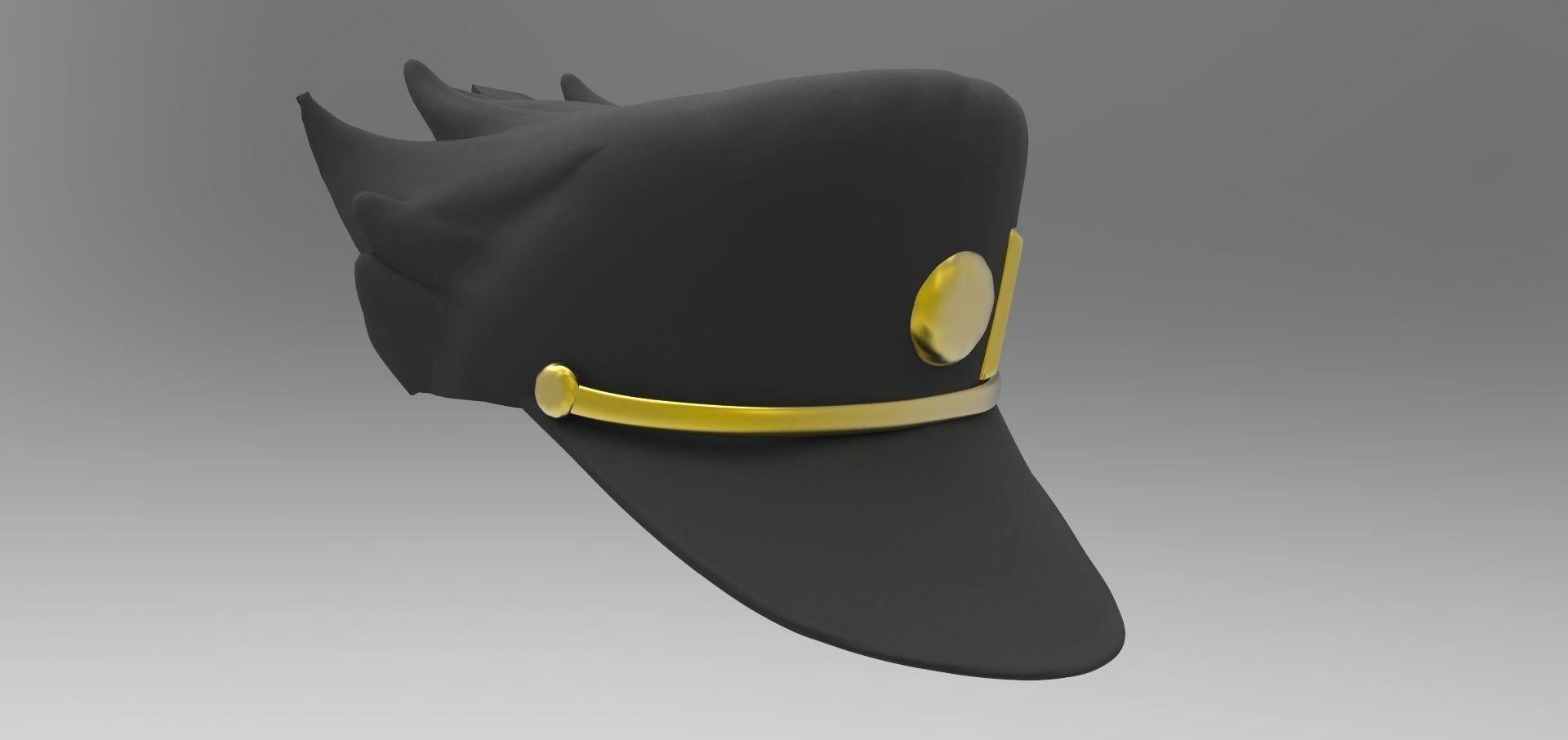 jojo-jotaro-kujo-cosplay-hat-3d