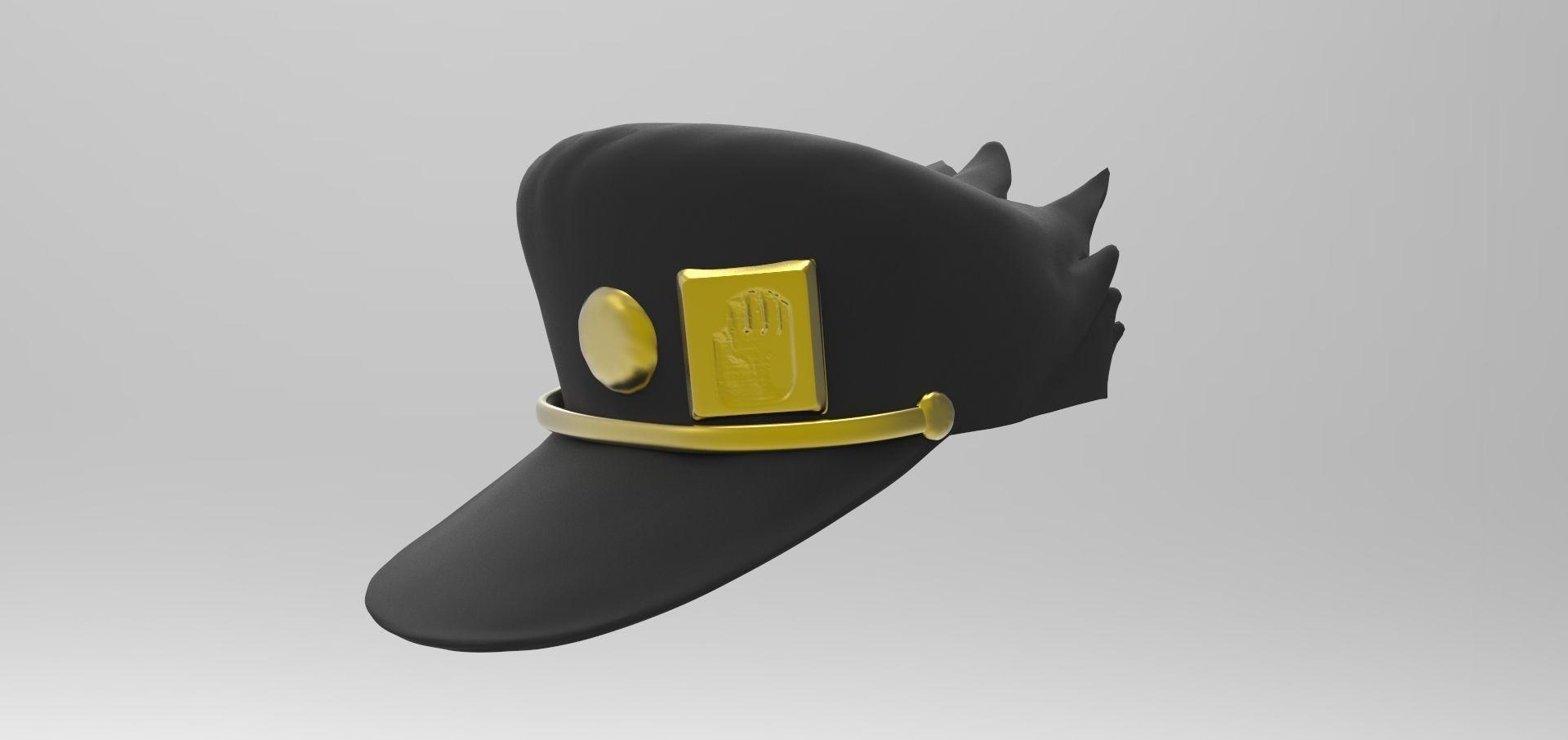 jojo-jotaro-kujo-cosplay-hat