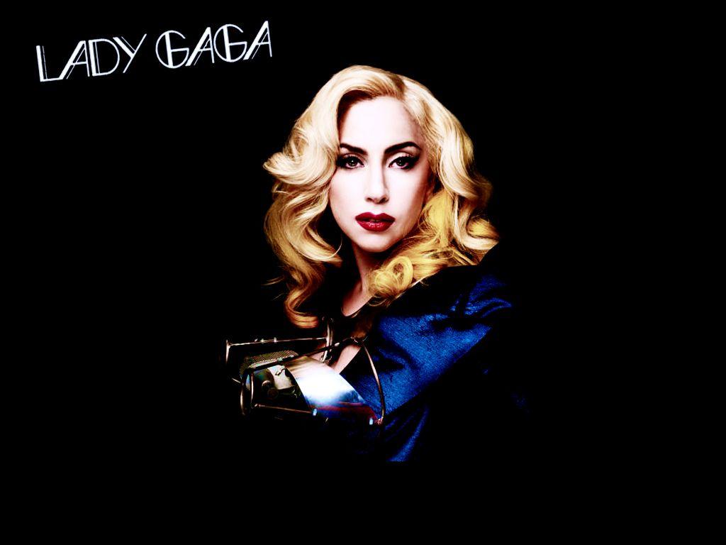 1, Lady Gaga