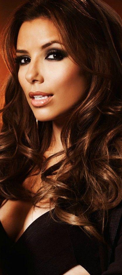 EVA LONGORIA 50 Most Popular Women