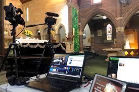 Funeral online